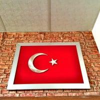 Photo taken at İnterglobal Metal Döküm Sanayi by Uğur B. on 6/18/2016