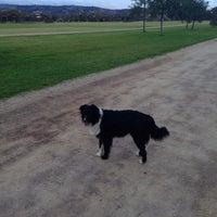 Photo taken at Victoria Park by Meg D. on 8/17/2014