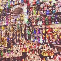 Foto tirada no(a) Spice Bazaar-Egyptian Bazaar por Seden B. em 7/13/2013