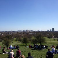Photo prise au Primrose Hill par Sergio A. le4/20/2013