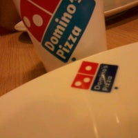 Photo taken at Domino's Pizza by Felipe I. on 6/26/2013