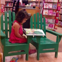 Photo taken at Barnes & Noble by Lois-Jean B. on 6/23/2013