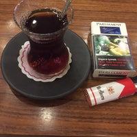 6/30/2018 tarihinde İsmail K.ziyaretçi tarafından Fi Cafe Bistro'de çekilen fotoğraf