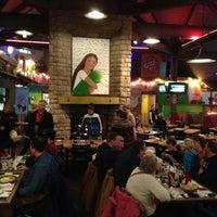 Photo taken at Las Margaritas by Ty B. on 12/29/2012