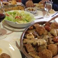 Photo taken at Restaurante El Castillo by Paco S. on 11/5/2013