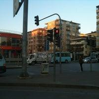10/10/2012 tarihinde Anıl Ç.ziyaretçi tarafından Bostancı'de çekilen fotoğraf