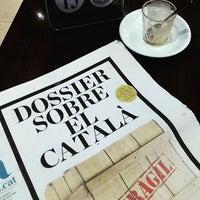 Foto scattata a Auditori de Vilafranca del Penedès da J B. il 4/17/2016