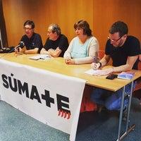 Foto scattata a Auditori de Vilafranca del Penedès da J B. il 6/6/2016