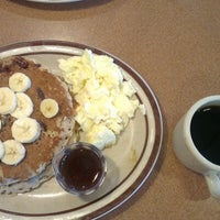 Photo taken at Denny's by Ahmed A. on 9/23/2012