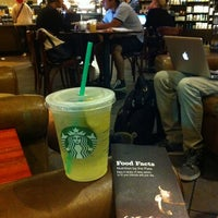 Photo taken at Starbucks by Ahmed A. on 7/16/2013