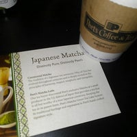 Photo taken at Peet's Coffee & Tea by Jhoannarose I. on 1/13/2013