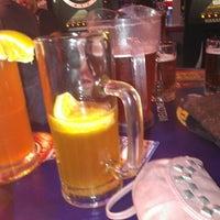 Photo taken at The Clubhouse Sports Bar & Grill by Jhoannarose I. on 10/4/2012