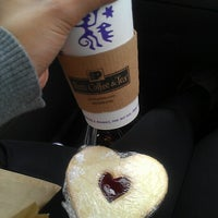Photo taken at Peet's Coffee & Tea by Jhoannarose I. on 1/26/2013