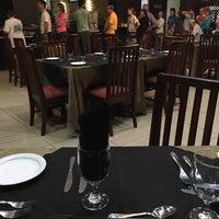Photo taken at Restaurante Hotel Suerre by Diego A. on 6/23/2016
