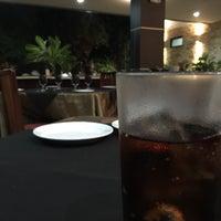 Photo taken at Restaurante Hotel Suerre by Diego A. on 6/22/2016