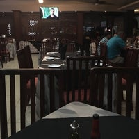 Photo taken at Restaurante Hotel Suerre by Diego A. on 7/12/2016