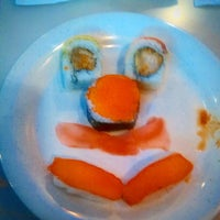 Photo taken at Hibachi Grill Buffet by Weird R. on 10/21/2014