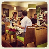 Photo taken at Coffee & Time by Sébastien R. on 7/20/2013