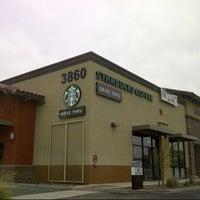 Photo taken at Starbucks by Ralph N. on 3/30/2013