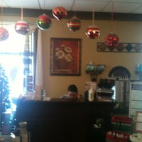 Photo taken at In Vogue Salon & Spa by Michael M. on 12/29/2012