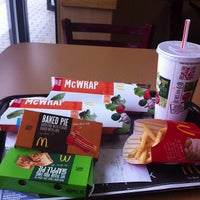 Photo taken at McDonald's by Redee R. on 5/3/2013