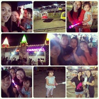 Photo taken at Talisay Carnival by Essi Anne P. on 10/13/2014