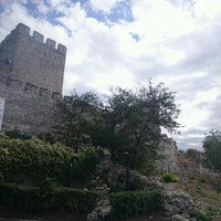 Photo taken at Edirne Kapı Surları by Esra A. on 9/24/2016