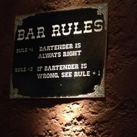 8/15/2014 tarihinde Alvaro B.ziyaretçi tarafından Gallaghers Irish Pub'de çekilen fotoğraf