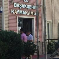 Photo taken at Başakşehir Kaymakamlığı by Savas A. on 7/21/2016