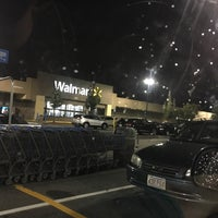 Photo taken at Walmart by Sparrow J. on 7/15/2016