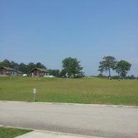 Photo taken at KOA Campground by Angel E. on 5/18/2013