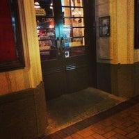 Photo taken at Leuven Belgian Beer Cafe by David Z. on 5/3/2013