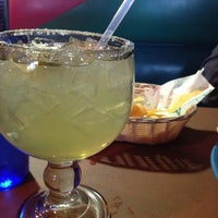 Photo taken at El Toro Mexican Restaurant by Patrick M. on 4/4/2013