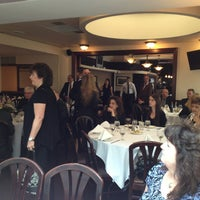 Photo taken at Matteo's Restaurant by Patrick M. on 5/28/2013