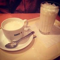10/21/2015にはじめがドトールコーヒーショップ 武蔵小杉店で撮った写真