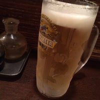 Photo taken at 漫遊記 by はじめ on 8/11/2015