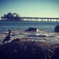 Photo taken at Malibu Pier Club by Shaunn F. on 9/20/2015