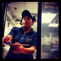 Photo taken at McDonald's by Rodrigo M. on 11/23/2012