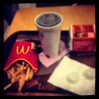 Photo taken at McDonald's by Rodrigo M. on 10/26/2012