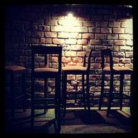 Photo taken at Carnal - Prime Steakhouse by Rodrigo M. on 5/9/2013