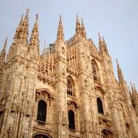 Foto scattata a Duomo di Milano da Chatchai T. il 6/30/2013