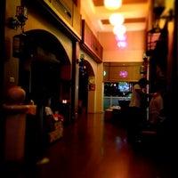 Photo taken at Yin Yang Original Massage and Spa by Chatchai T. on 1/6/2013