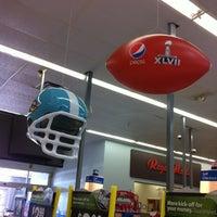 Photo taken at Walmart Supercenter by Víctor J. P. on 2/2/2013