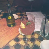 Photo taken at Carrabba's Italian Grill by Colette M. on 1/5/2014