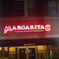 Photo taken at Margaritas Mexican Restaurant by Jason H. on 11/29/2012