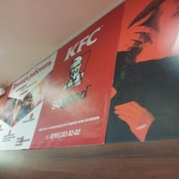 Photo taken at KFC by Никита Л. on 9/23/2012