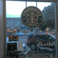 Photo taken at Starbucks by Ryan S. on 11/17/2012