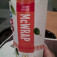 Photo taken at McDonald's by Ash S. on 5/13/2013