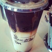 Photo taken at Starbucks by Janine S. on 12/18/2012
