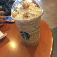 Photo taken at Starbucks by Charuwan P. on 5/3/2017
